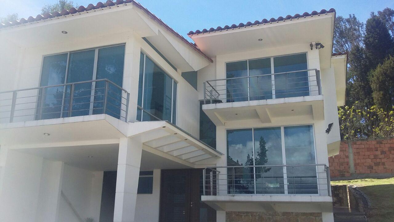 1-965 -Venta Casa Sopo + Lote