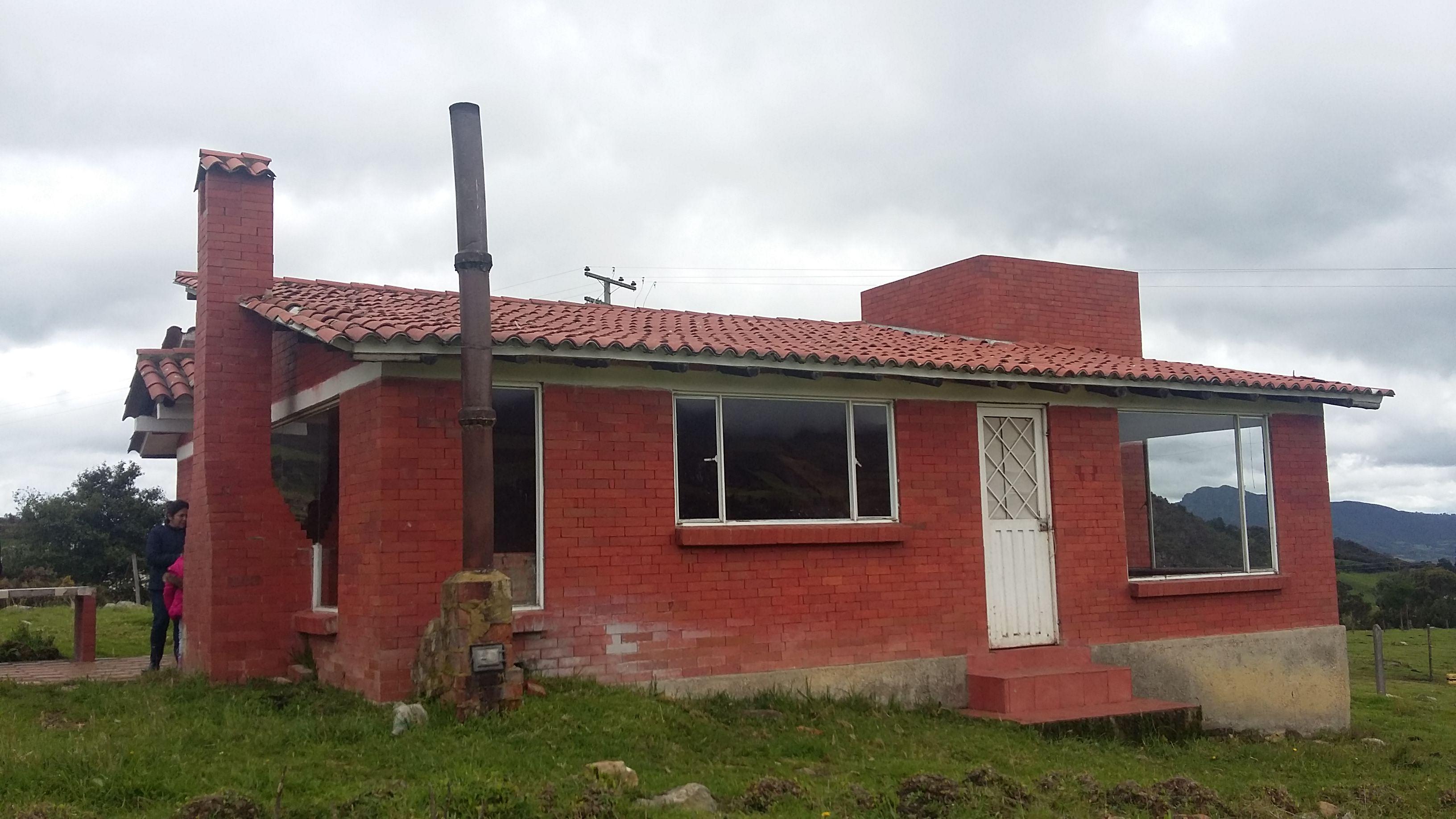 1-983 Venta Finca Guasca