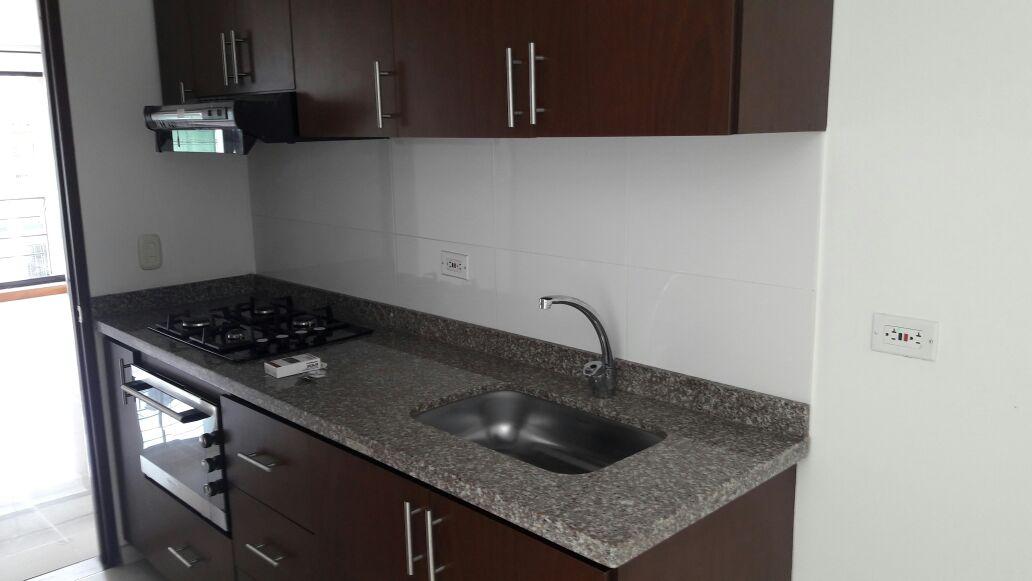 1-942 Venta Apartamento Sopo