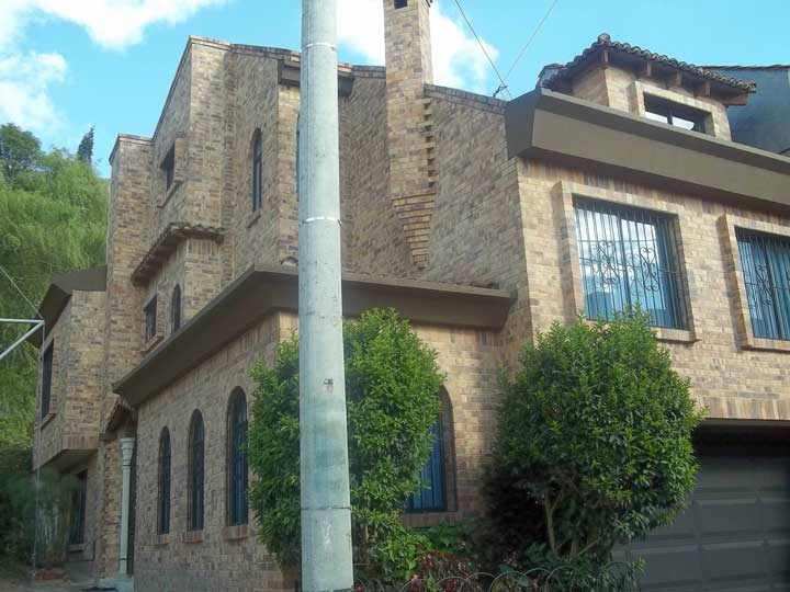 1-939 Venta Casa Sopo