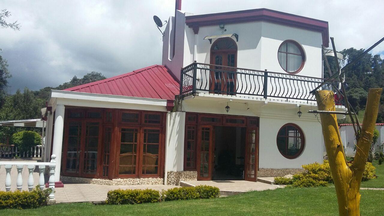 1-928 Venta de Casa en Cogua