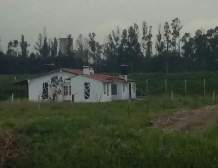 1-985 Venta Casa Lote Cajica