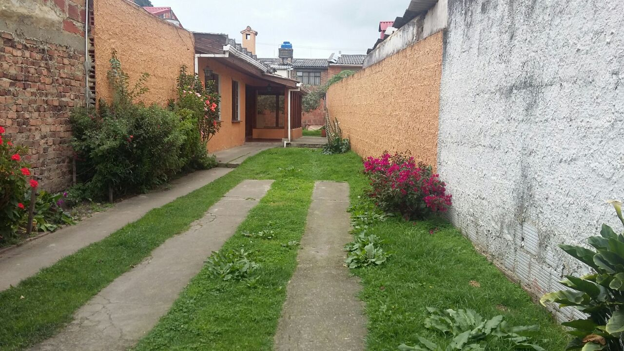 1-923 Venta Casa Lote Sopo Cundinamarca